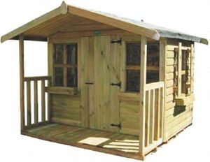 appletree playhouse