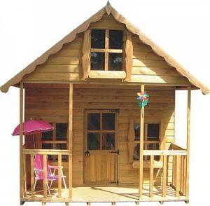 chateau playhouse