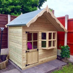honeysuckle playhouse